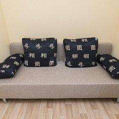 Апартаменты Comfort Apartment Екатеринбург фитнесс-зал