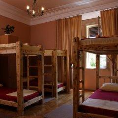 Hostel and Apartments Skadarlija Sunrise Кровать в общем номере с двухъярусной кроватью фото 6