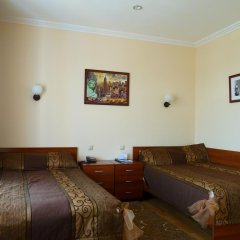 Мини-отель Ника Улучшенный номер с 2 отдельными кроватями фото 3