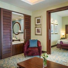 Отель Sofitel Dubai Jumeirah Beach 5* Улучшенный номер с 2 отдельными кроватями фото 2
