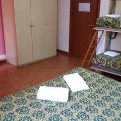 Hotel Giovannina Стандартный номер с различными типами кроватей фото 3