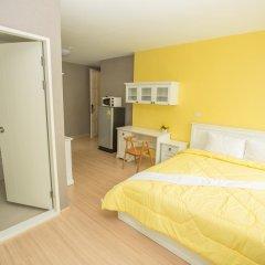 Отель Like Sukhumvit 16 4* Номер Делюкс фото 6