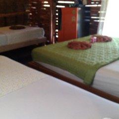 Отель Lanta Marina Resort Ланта комната для гостей фото 5