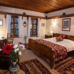 Отель Hoyran Wedre Country Houses 3* Улучшенный номер фото 11