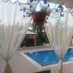Отель Gabriel Villa бассейн