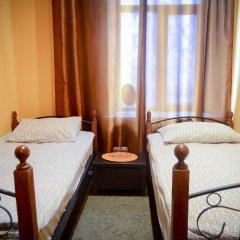 Мини-Отель Славянка Номер категории Эконом с 2 отдельными кроватями