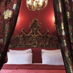 Отель Saint James Paris 5* Полулюкс с различными типами кроватей фото 13