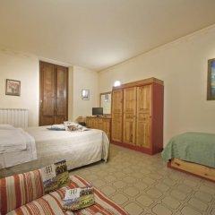 Hotel Italia Ristorante Pizzeria 3* Стандартный номер фото 11