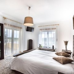 Отель Ferrel Surf House комната для гостей