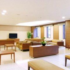 Daiwa Roynet Hotel Hachinohe Мисава интерьер отеля фото 2