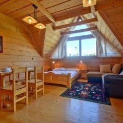 Отель Arka House Косцелиско детские мероприятия фото 2