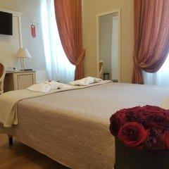 Отель Relais Bocca di Leone 3* Стандартный номер с различными типами кроватей фото 20