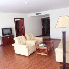 River Prince Hotel 3* Представительский люкс с различными типами кроватей фото 3