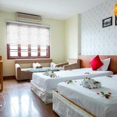 The Queen Hotel & Spa 3* Люкс с различными типами кроватей фото 9