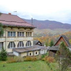 Отель Perlyna Krasiyi Ждениево фото 3