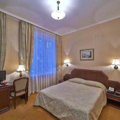 Шереметьевский Парк Отель 3* Стандартный номер с 2 отдельными кроватями фото 9