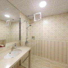 DeLuxe Golden Horn Sultanahmet Hotel 4* Стандартный номер с различными типами кроватей фото 7