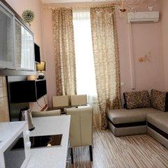 Апартаменты Lviv's University apartments комната для гостей фото 3