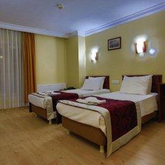 Kafkas Hotel 3* Стандартный номер с 2 отдельными кроватями фото 4