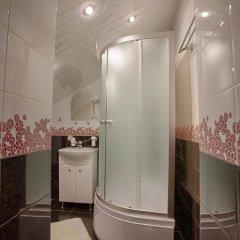 Мини-Отель Калифорния на Покровке 3* Номер Комфорт с разными типами кроватей фото 24