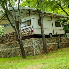 Отель Malwathu Oya Caravan Park детские мероприятия
