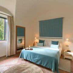 Hotel El Convent de Begur 4* Стандартный номер с различными типами кроватей фото 3