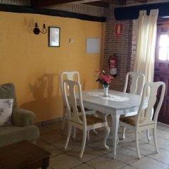 Отель Los Mantos - Vivienda Rurales питание фото 2