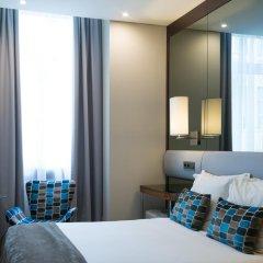 TURIM Terreiro do Paço Hotel 4* Улучшенный номер с различными типами кроватей фото 4