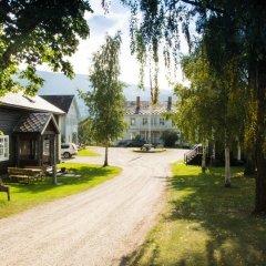 Отель Dale Gudbrands Gard фото 5