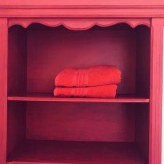 Отель Chillout Flat Bed & Breakfast 3* Стандартный номер фото 18