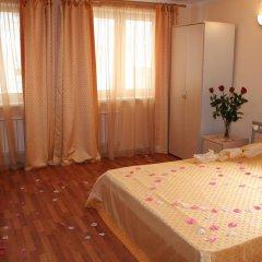 Гостиница Ностальжи в Тюмени 2 отзыва об отеле, цены и фото номеров - забронировать гостиницу Ностальжи онлайн Тюмень комната для гостей фото 4