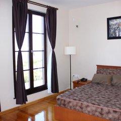 Deniz Konak Otel Стандартный номер с двуспальной кроватью фото 7