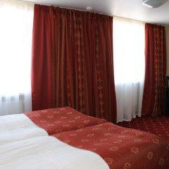 Гостиница AMAKS Центральная Полулюкс разные типы кроватей фото 9