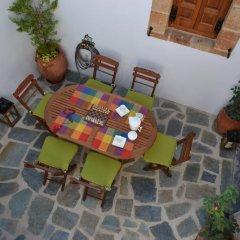 Отель Patitiri Villa Парадиси