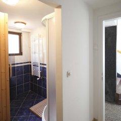 Pozitiv Hostel Стандартный номер с различными типами кроватей фото 3