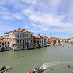 Отель City Apartments Италия, Венеция - отзывы, цены и фото номеров - забронировать отель City Apartments онлайн приотельная территория