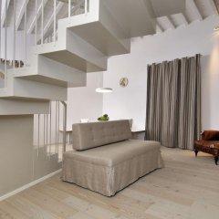 Отель Villa Aruch 2* Студия с различными типами кроватей фото 6