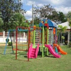Отель Baan Dusit View 178/92 детские мероприятия
