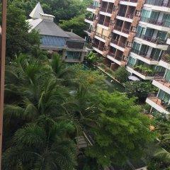 Отель Diamond Suite 2BR Apt in Thappraya Паттайя фото 7