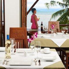 Отель Sara Beachfront Boutique Resort питание фото 2