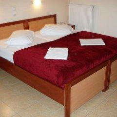Faros 1 Hotel 3* Номер категории Эконом с различными типами кроватей фото 3