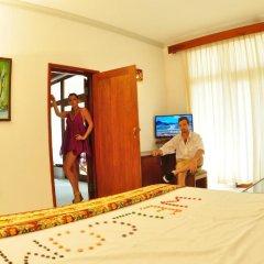 Oasey Beach Hotel 3* Стандартный номер с различными типами кроватей фото 7