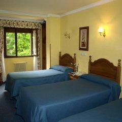 Hotel La Molinuca комната для гостей фото 5