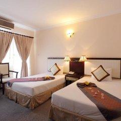 Отель Dic Star 4* Улучшенный номер