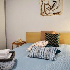 Отель Sand Resort комната для гостей фото 2