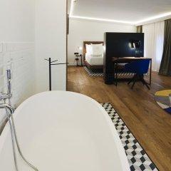 Отель One Shot Palacio Reina Victoria 04 4* Стандартный номер с различными типами кроватей фото 2