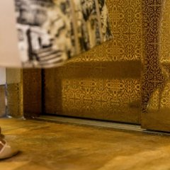 Бутик-Отель Alibey Luxury Concept сауна