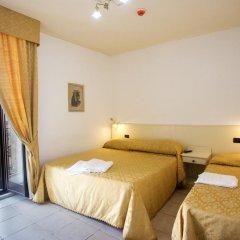 Отель B & B La Rosa dei Venti Scalea Скалея комната для гостей фото 2