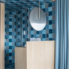 Placid Hotel Design & Lifestyle Zurich 4* Апартаменты с различными типами кроватей фото 23