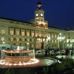 Отель Hostal Alicante фото 3